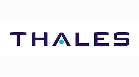 Thales logo 2