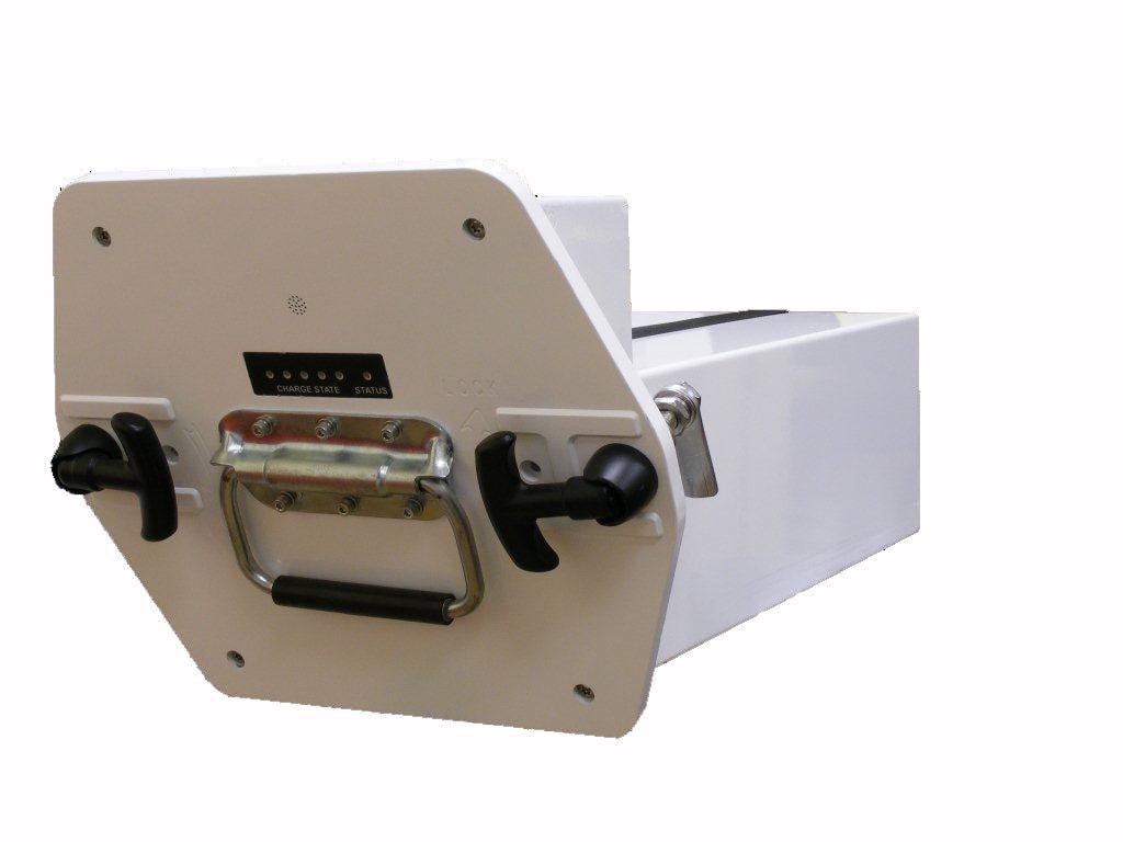 Cutlass high power battery