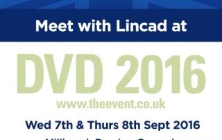 Lincad - DVD  - poster   - draft 2