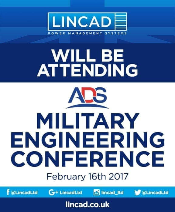 Lincad_Military_Engineering_Conf_2017