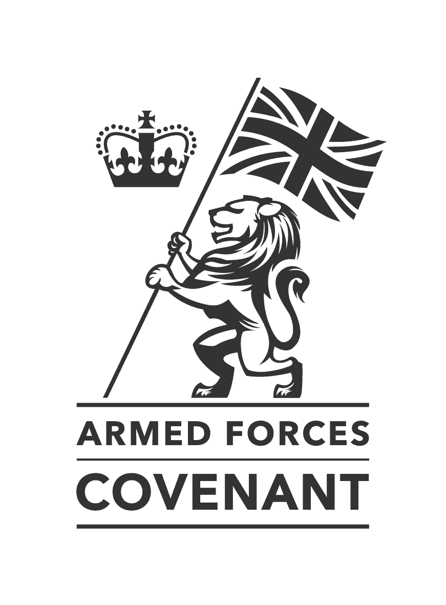 Lincad Ltd – signs Armed Forces Covenant