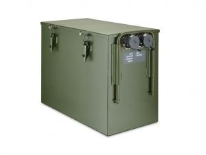 Lincad   Soundranger   Rechargeable Battery