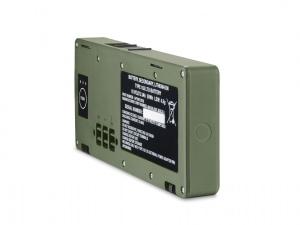 Lincad   Laser   Rechargeable Batteries