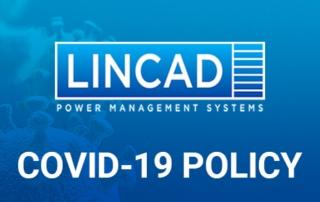 Lincad Covid 19 policy