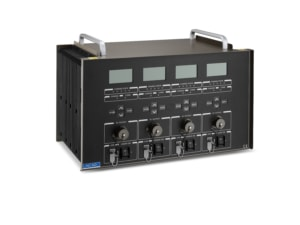 Lincad | Four Channel Caravel Mk2 | Charger