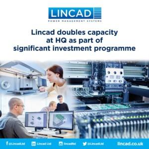 Lincad expanding