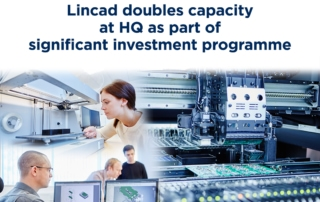 Lincad expansion