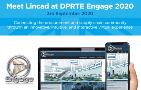 LINCAD_DPRTE Engage 2020_1080 x 1080_Insta_1