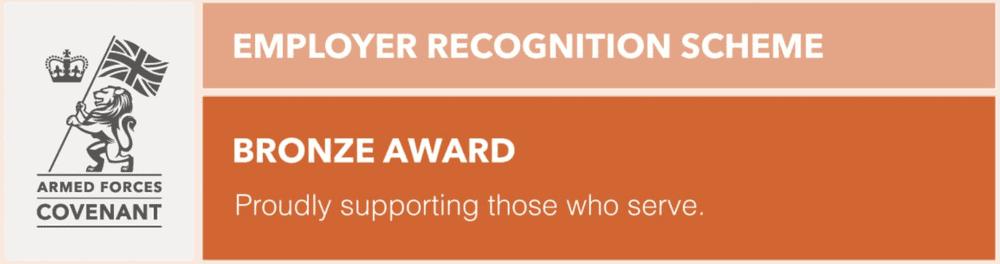 Afc Bronze Award