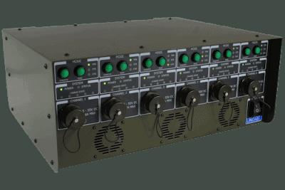 Charger Armada Multi Channel Conditioner