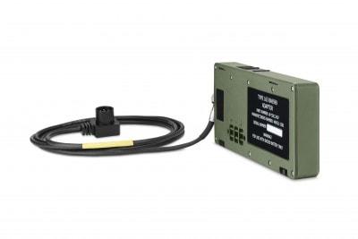 Laser Filter Adaptor