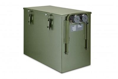 Rechargeable Battery Soundranger