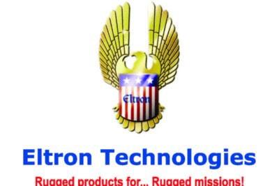 Eltron Technologies Logo